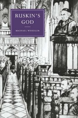 Ruskin's God book