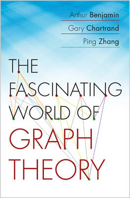 Fascinating World of Graph Theory by Arthur Benjamin