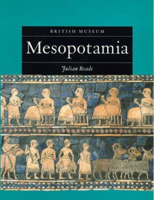 Mesopotamia by Julian Reade