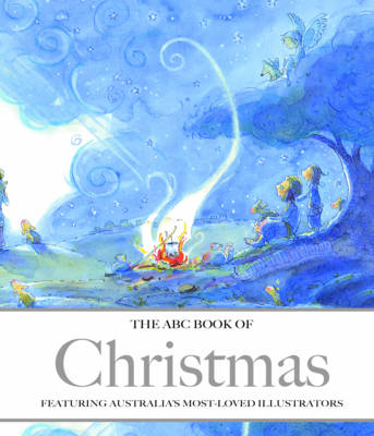 ABC Book of Christmas book
