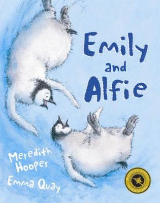 Emily and Alfie book