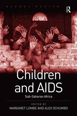 Children and AIDS book