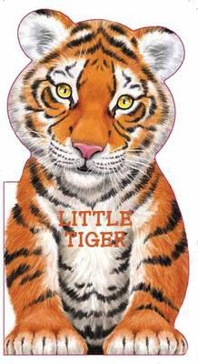 Little Tiger by Laura Rigo