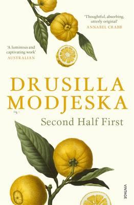 Second Half First book