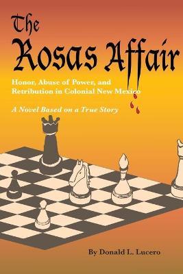 The Rosas Affair book