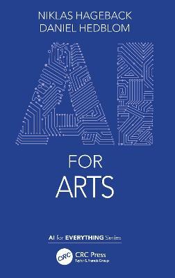 AI for Arts book