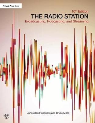 The Radio Station by John Allen Hendricks