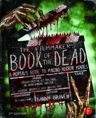 Filmmaker's Book of the Dead book