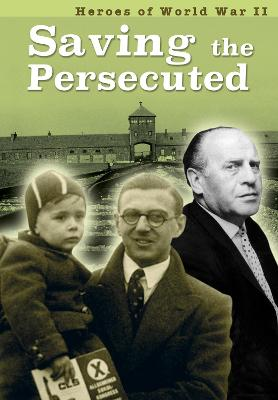 Saving the Persecuted by Brian Williams