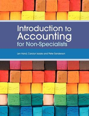 INTRO TO ACC FOR NON-SPECIALISTS by Carolyn Isaaks