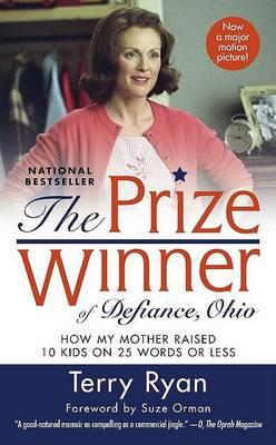 Prize Winner of Defiance, Ohio book