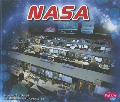 NASA by Martha Elizabeth Hillman Rustad