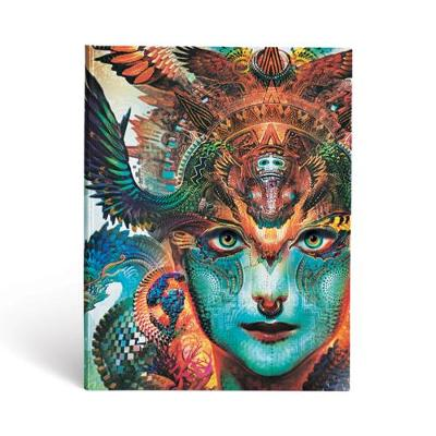Android,Dharma Dragon, Ult,Unl by Paperblanks