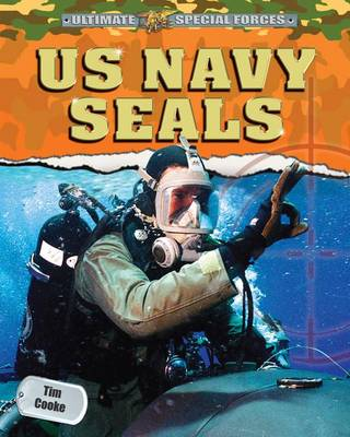 US Navy Seals by Tim Cooke