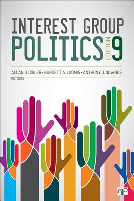 Interest Group Politics by Anthony J. Nownes