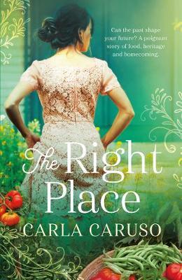 Right Place by Carla Caruso