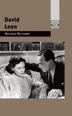 David Lean by Melanie Williams