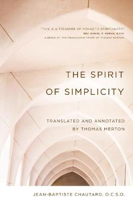 Spirit of Simplicity book