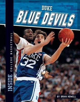 Duke Blue Devils by Brian Howell