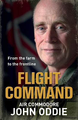 Flight Command book