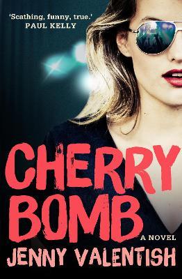 Cherry Bomb book