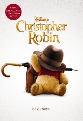 CHRISTOPHER ROBIN MOVIE NOVEL book