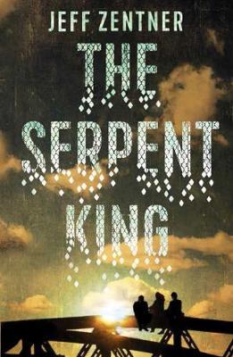 Serpent King book