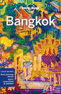 Lonely Planet Bangkok by Lonely Planet