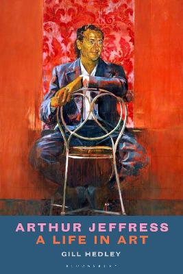 Arthur Jeffress: A Life in Art book