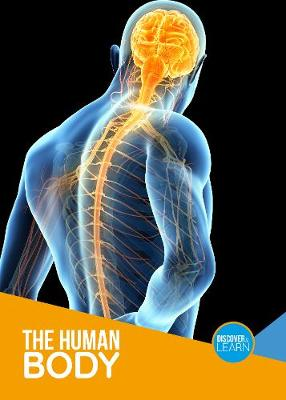 The Human Body by Joanna Brundle