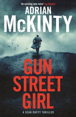 Gun Street Girl book