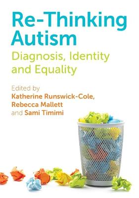 Re-Thinking Autism book