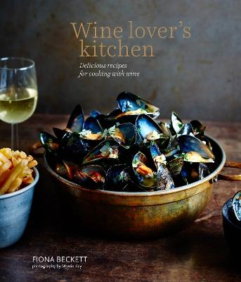 Wine Lover's Kitchen by Fiona Beckett
