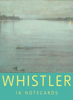 Whistler Boxed Notecards by Tate Publishing