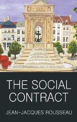 The Social Contract by Jean-Jaques Rousseau