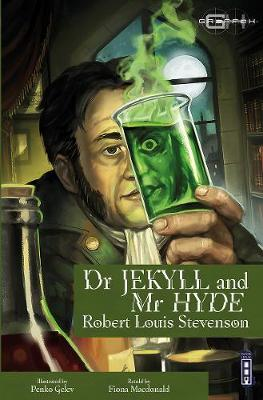 Dr Jekyll And Mr Hyde by Robert Louis Stevenson