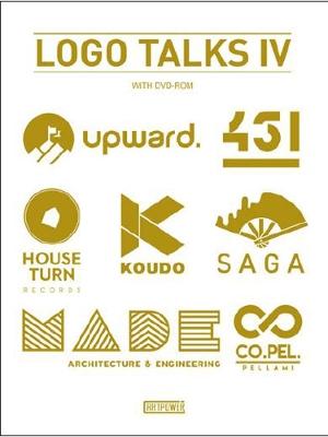 Logo Talks Iv by Xia Jiajia