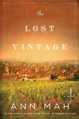 The Lost Vintage by Ann Mah