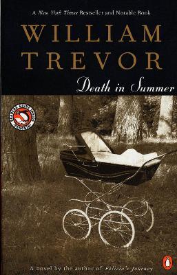Death In Summer by William Trevor