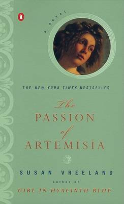 Passion of Artemesia (Om) book