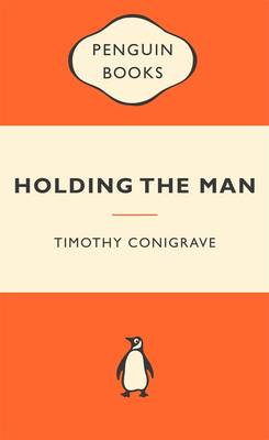 Holding The Man: Popular Penguins book