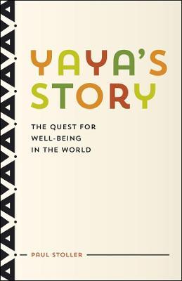 Yaya's Story by Paul Stoller