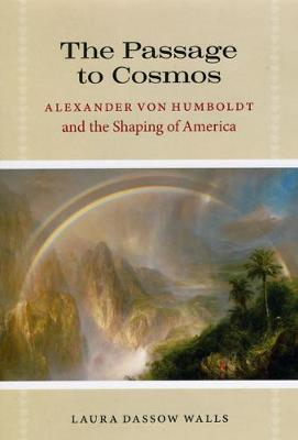 Passage to Cosmos book