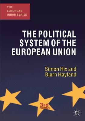 Political System of the European Union by Simon Hix