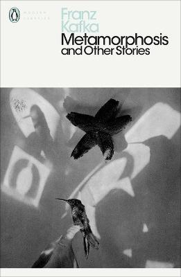 Metamorphosis and Other Stories by Franz Kafka