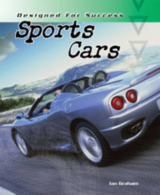 Sports Cars by Ian Graham