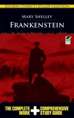 Frankenstein Thrift Study book