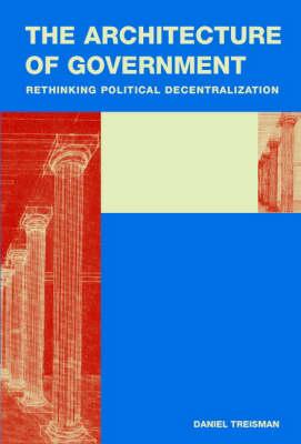 Architecture of Government book
