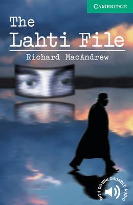 Lahti File Level 3 book
