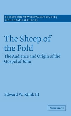 Sheep of the Fold book